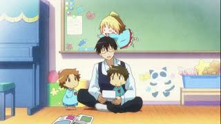 Hanamaru Kindergarten E00DmonHiro はなまる幼稚園 検索動画 1