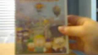 South Park Imaginationland Uncensored Director
