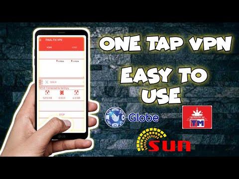 FINAL FIX VPN | ONE TAP LANG