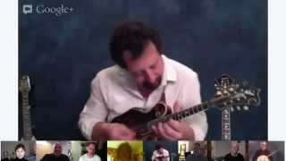 Banjo Meets Mandolin with Tony Trischka and Mike Marshall