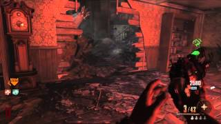 Black Ops 2 | Buried | Nav Card Location Guide