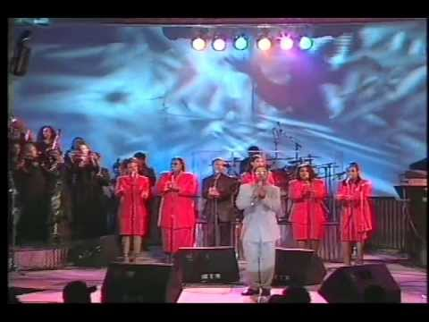 Kurt Carr - In The Sanctuary (Live Awesome Wonder Concert)