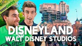 Vacaciones en Disneyland París | WALT DISNEY STUDIOS(Te contamos nuestra experiencia en el Resort Disneyland Paris. Pasamos unos días de nuestras vacaciones en los dos parques Disney y descubrimos sus ..., 2016-01-18T20:35:45.000Z)