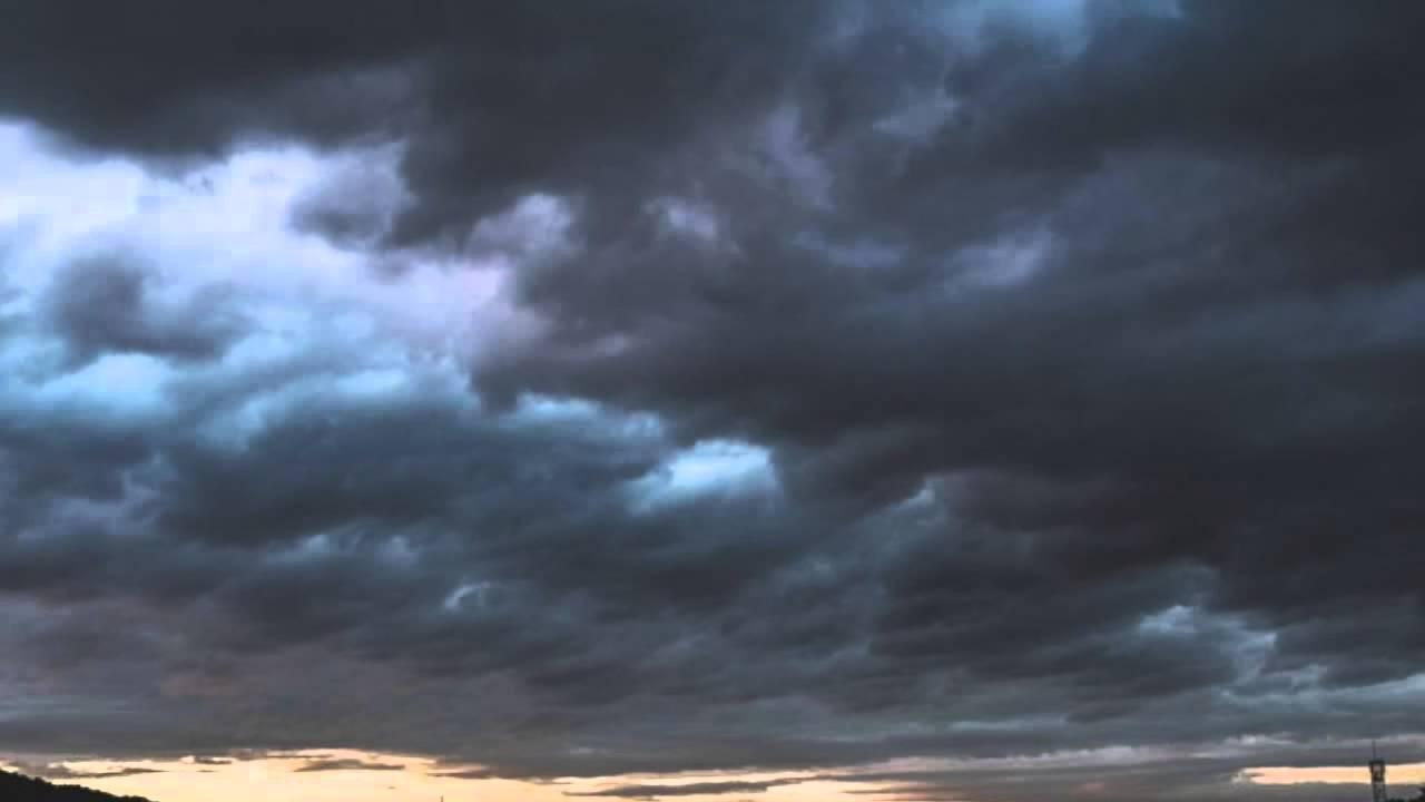 作業用BGM】雲行きが怪しい少し...