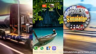 Truck Simulator USA Hack  Free Cash And Coins