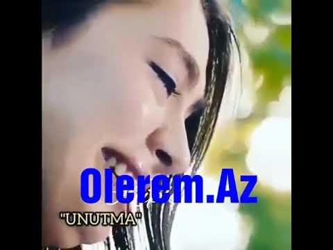 Whatsapp ucun status video azeri damla kara sevda