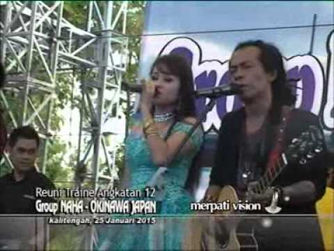 BAHTERA CINTA lely & sodik MONATA LIVE kalitengah 2015