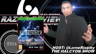 Halcyon Razor Review - EA Star Wars Battlefront II