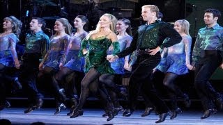 So You Think You Can Riverdance? - St. Patrick