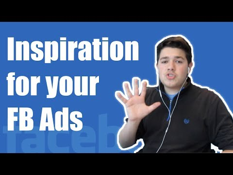 5 Ways To Find Inspiration for Facebook Ads   Turbo TV