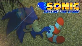 Sonic: Beyond the Speed [Fan Game] - Complete Story Walkthrough (All Chaos Emeralds)