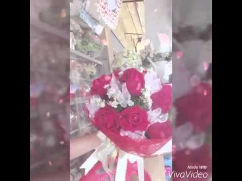 ช่อดอกไม้ สำหรับแสดงความยินดี วันเกิด วันครบรอบ