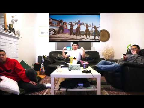 Kehlani - CRZY | REACTION