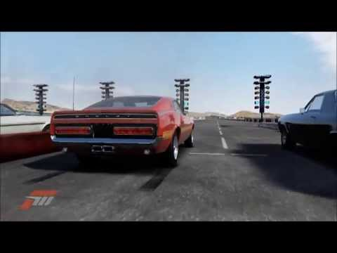 Pure Stock Drags Episode 1