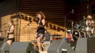 Bitchen Summer (Alhambra Jubilee 7/22/06) - The Bangles   *Best In (Live) Show*  Audio