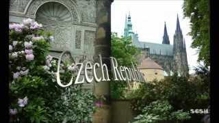 ❤Czech Republic - Česká Republika - République Tchèque