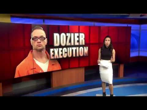 Nevada switches drug to be used in 1st execution since 2006