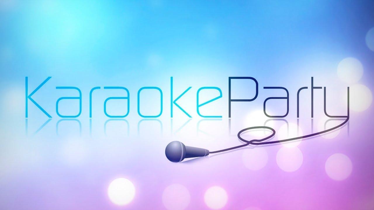 Karaoke Oarty
