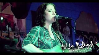 Ashley McBryde - Redemption (original) at Tin Roof Louisville