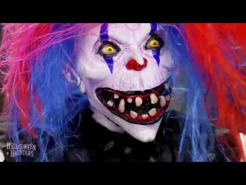 halloween-haunters-|-7'-animated-circus-clown