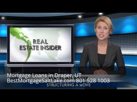 Mortgage Company in Draper, UT