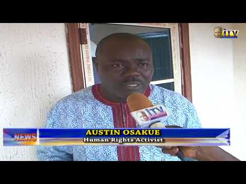 Residents task EDSG on provision of public water supply