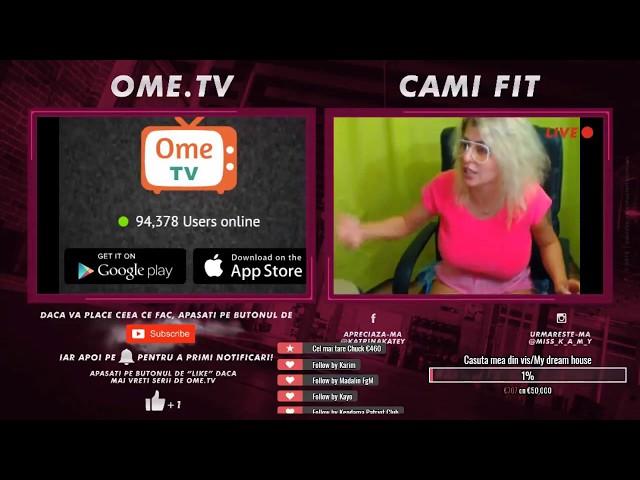 Scandal intre Poro si Cami (DESPARTIREA LIVE)