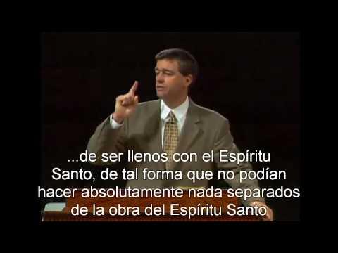 Paul Washer - Orar y Estar a Solas Con Dios (Subtitulado en Español)