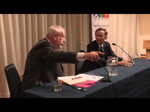Asia Scotland Institute Lord Stephen Green Presentation