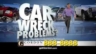 Car Wreck Attorney | Baton Rouge| Gordon McKernan Injury Attorneys