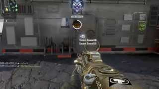 Copy of WreCKLeSS K1LLA - Black Ops II Game Clip