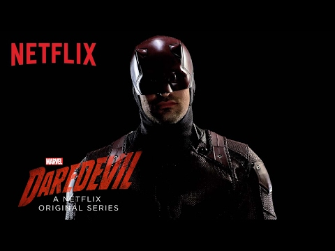 Marvel's Daredevil – Season 2 | Suiting Up [HD] | Netflix