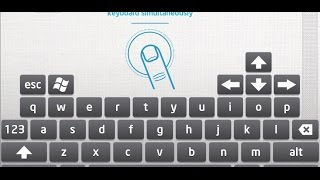 приложения для Bluetooth-клавиатуры на Android