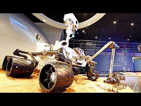 [4K] Jeju Aerospace Museum (제주항공우주박물관)