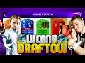 Fifa 16   Wojna Draftów #1 (vs Jcob)