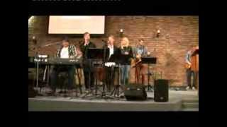 Old Time Religion by Newworldson (Cover at our church service)