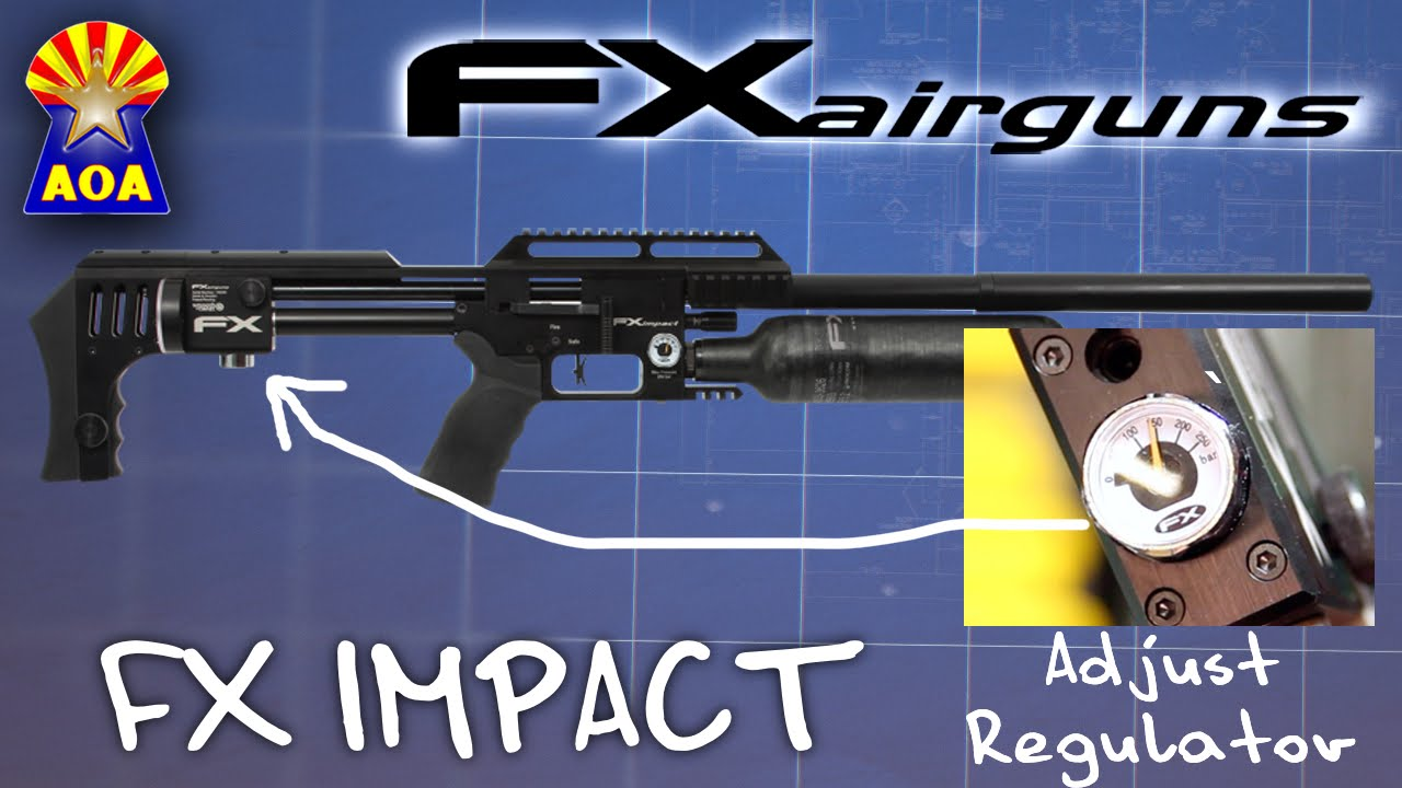 FX Impact Regulator Adjustment