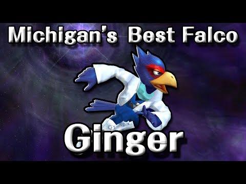 Ginger: Michigan's Best Falco (Rising Player Spotlight)
