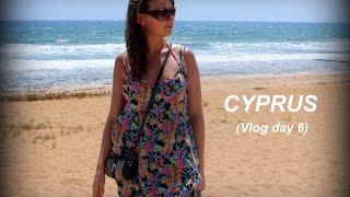 КАНИКУЛЫ На КИПРЕ: 6 день(Мои каникулы на Кипре в Протарасе. Отель в котором я становилась: Tsokkos Beach Protaras Я В СОЦИАЛЬНЫХ СЕТЯХ: https://plus...., 2014-07-27T12:46:35.000Z)