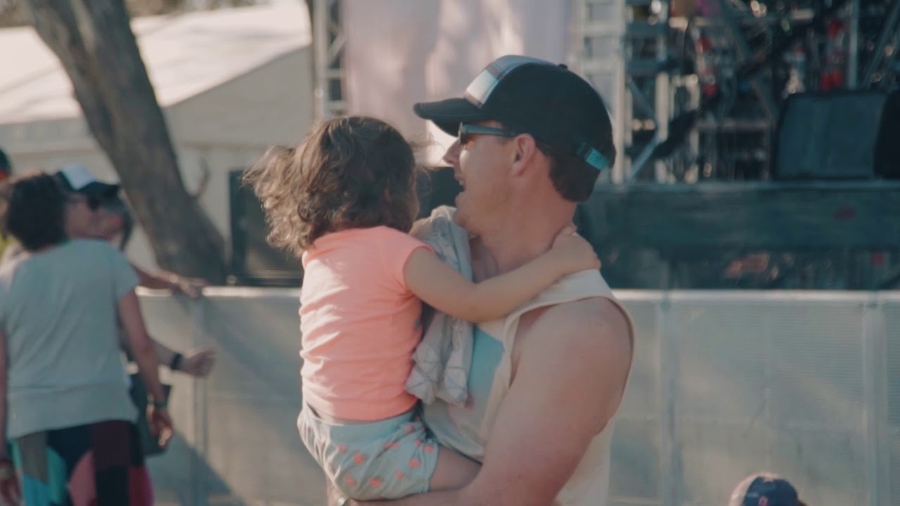 Inland Sea of Sound 2018 highlight reel