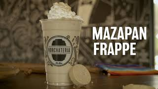 Mazapan Frappe | Horchateriarl
