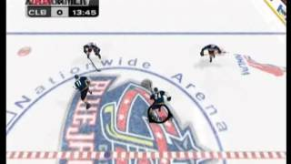 Review: NHL 2K3