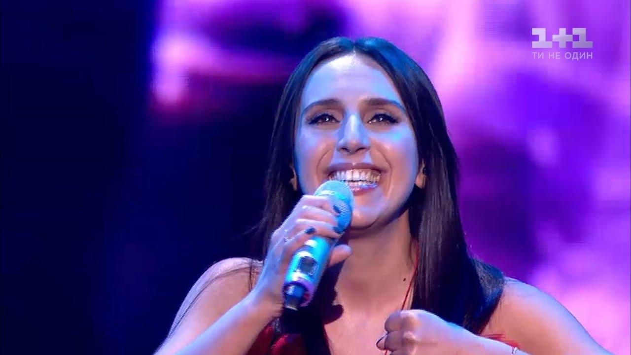 Джамала представила новую песню 15e40fd697968