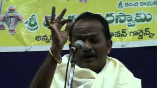bhaktha pothana harikatha by simhachala sastri part-5
