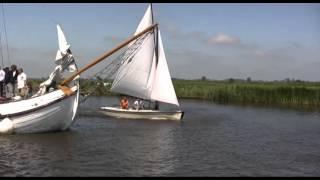 Mooi Friesland, van Allingawier tot Gaasterland