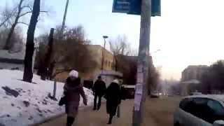 MacPlus — Як дістатися до нас від метро Курська