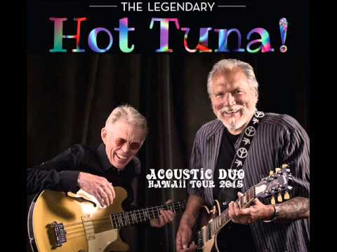 Jorma Kaukonen interview with Honolulu, Hawaii radio host Dave Lawrence