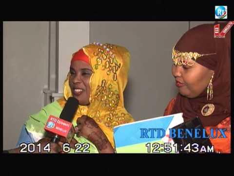 Sideybey U Argan Quurbo Joogta Reer Djibouti Radio Television Cusub