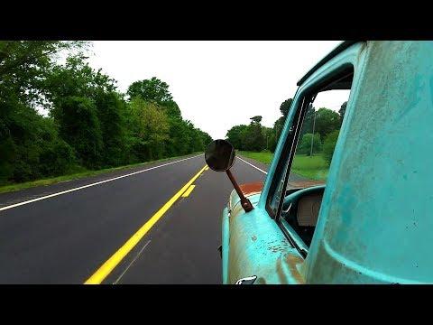 TypsyGypsy - Louisiana Highway