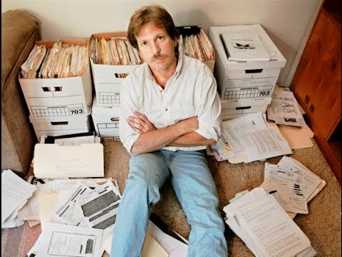 Gary Webb: The CIA, the Contras, and Crack Cocaine (1999)